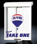 Brochure Box Remax Realtor