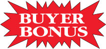 Buyer Bonus Star