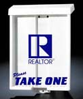 Brochure Box Realtor R
